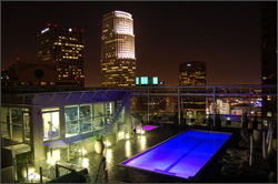 Rental Virtual Office services for rent Los Angeles Downtown LA